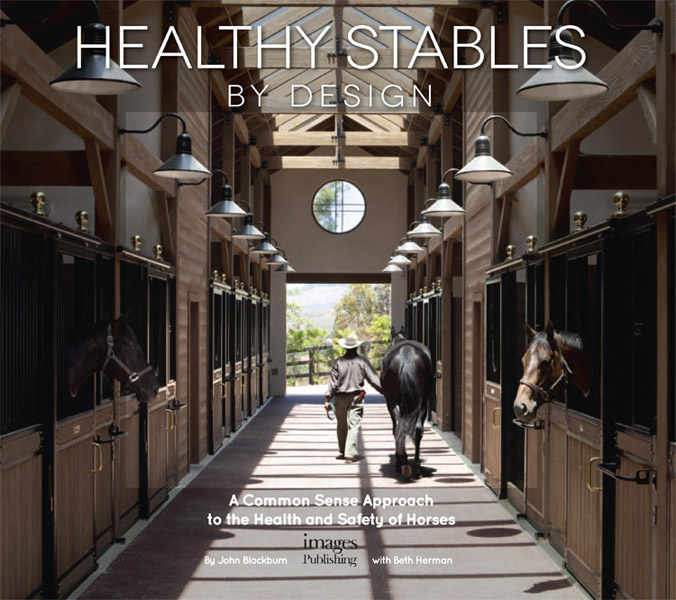 John Blackburn's Healthy Stables