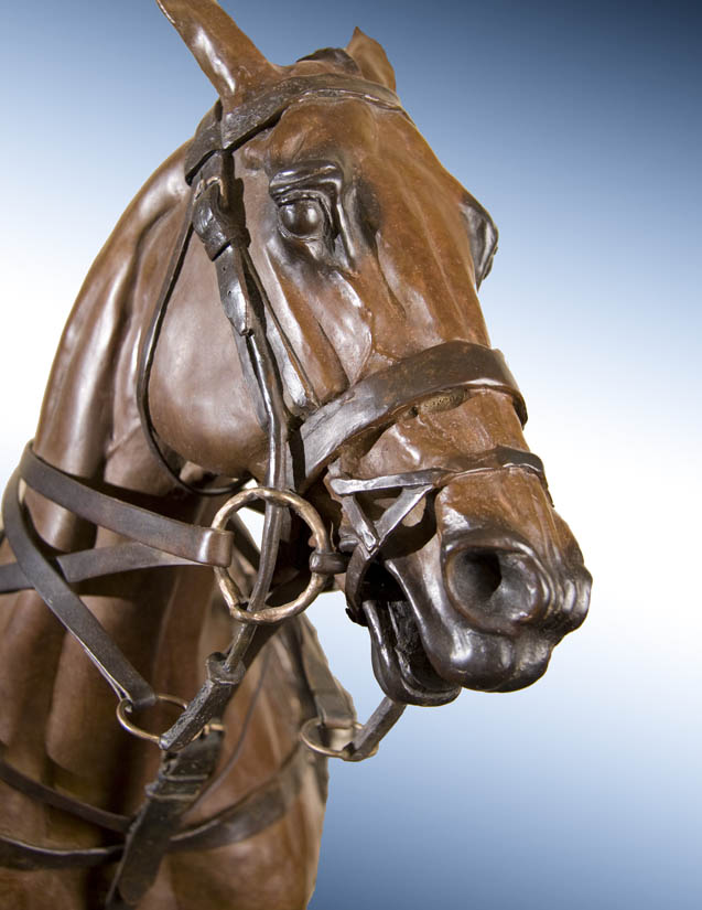 rare-grand-handsome-polo-bronze-power-player-courtesy-of-chisholm-gallery-llc 2 polomagazine.jpg
