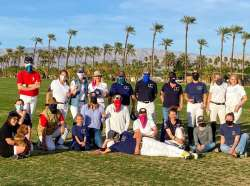 O C Polo Club In the Desert