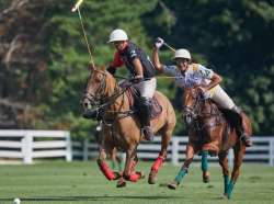 Harriman Cup Special Event + Silver Cup Updates!